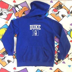 Adidas Duke hoodie
